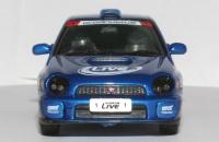 IXO 2002 Subaru Impreza STI Prodrive Dealer Limited Edition