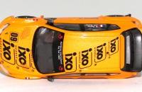IXO PR2009 Subaru Impreza WRC Nurnberg International Toy Fair 2009