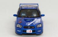 KYOSHO Subaru Impreza WRX Comic Shakugan no SHANA
