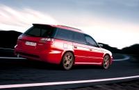 Subaru Legacy B4 Blitzen