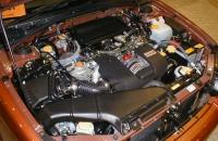 Subaru Legacy B4 RSK 1998-2003 двигатель
