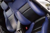 Subaru Legacy B4 RSK 1998-2003 кресла