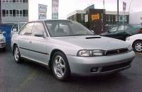 Subaru 1994-1996 Legacy GT RS