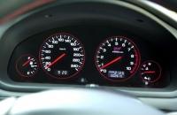 Subaru Legacy S401 STI панель приборов