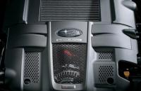 Subaru Legacy S402 STI двигатель