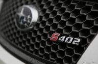 Subaru Legacy S402 STI