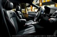 Subaru Legacy tS 2010 салон