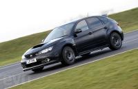 Subaru Impreza STI 2009 Litchfield Type 20