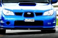 Subaru Impreza Litchfield Type 25 2007