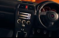 Subaru Impreza Litchfield Type 25 2007 салон