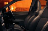 Subaru Impreza Litchfield Type 25 2007 кресла