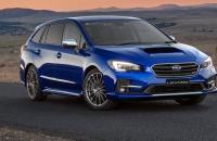 Subaru Levorg 2.0 STI sports