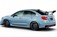 Subaru S208 NBR Challenge Package