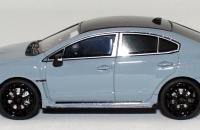 Mark43 PM4390SGK Subaru S208 NBR Challenge Package Carbon Rear Wing