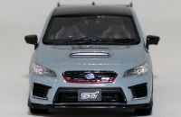 Mark43 PM4390SGK Subaru S208 NBR Challenge Package Carbon Rear Wing