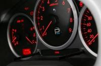 Prodrive P2 панель приборов Prodrive