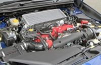 RA-R Concept двигатель