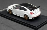 Sonyork Subaru STI S209 1/43