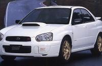 Impreza WRX STI Spec-C Нюрбургринг