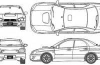 Impreza WRX STI Spec-C