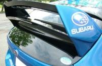 Антикрыло WRC Style 08