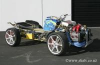 STI ATV