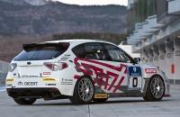 Subaru Impreza WRX STI 2010 NBR Challenge