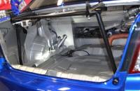 Subaru Impreza STI NBR Challenge 2013