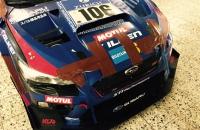 Subaru STI NBR Challenge 2016