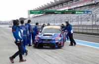 Subaru STI NBR Challenge 2017