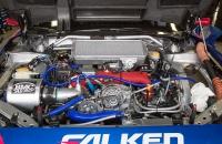 Subaru STI NBR Challenge 2017 двигатель