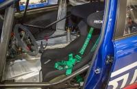 Subaru STI NBR Challenge 2017 recaro