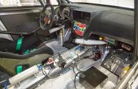 Subaru STI NBR Challenge 2017 салон