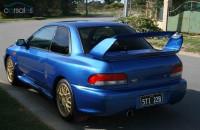 Subaru Impreza 22B 011/400