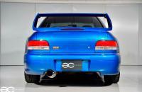 Subaru Impreza 22B 015/400