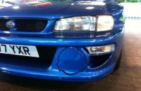 Subaru Impreza 22B 017/400