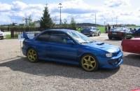 Subaru Impreza 22B 018/400