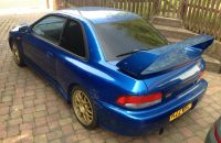 Subaru Impreza 22B 019/400
