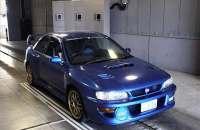 Subaru Impreza 22B 023/400