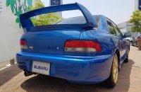 Subaru Impreza 22B 024/400