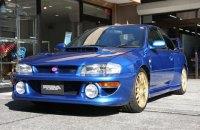 Subaru Impreza 22B 026/400