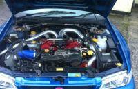Subaru Impreza 22B 028/400