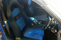 Subaru Impreza 22B 032/400