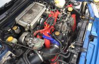 Subaru Impreza 22B 049/400