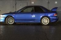 Subaru Impreza 22B 055/400