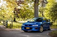 Subaru Impreza 22B 063/400