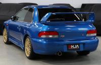 Subaru Impreza 22B 073/400