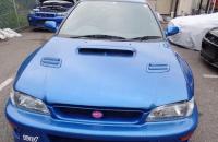 Subaru Impreza 22B 081/400
