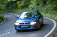 Subaru Impreza 22B 084/400