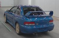 Subaru Impreza 22B 085/400